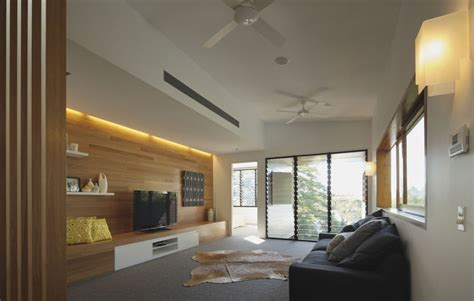Pre War Cottage In Brisbane Transformed Into A Breezy