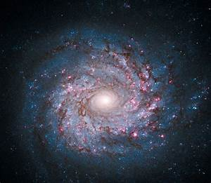 Space – Hubble, Chandra and Spitzer Telescope Images 2010 ...