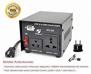 Top 10 240v To 110v Converter  U2013 Power Converters  U2013 Fewbuttons