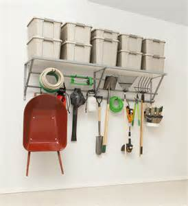 rangement de garage accroo rangement efficace