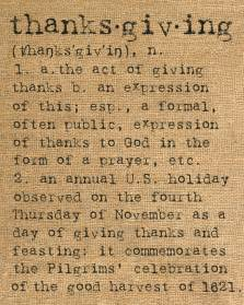 thanksgiving definition for us brouwer interior design