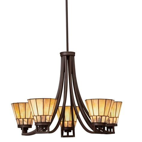 mission style dining room lighting chandeliers viyet