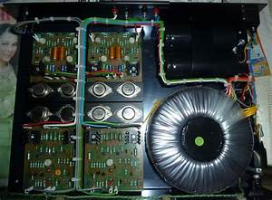 Naim Nap250  Xold