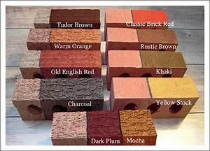 Brick stain and masonry staining from Dyebrick, brick