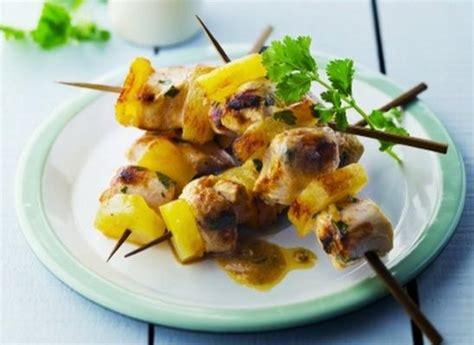 750g com recette cuisine recette mini brochettes de poulet mariné 750g