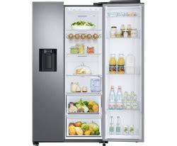 amerikanischer kühlschrank samsung amerikanischer side by side k 252 hlschrank mit wasserspender samsung rs6gn8331s9 eg f 252 r 1292