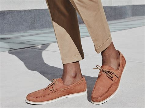 Boat Shoes Lookbook by These Are Our Favorite Boat Shoes Business