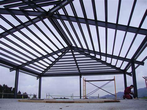 estructuras metalicas industriasmetalicas