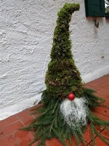 Weihnachtsdeko Draußen Basteln : swedisch gnome basteln au endekoration winter deko ~ A.2002-acura-tl-radio.info Haus und Dekorationen