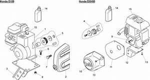 Honda Gx390 Fuel Diagram