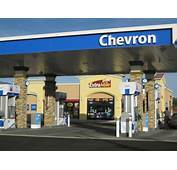 New Beaumont Chevron Gas Station At Oak Valley Parkway In