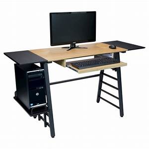 Computer Desk Wood Studio Designs Target