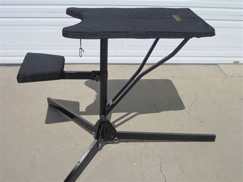 portable shooting bench portable shooting bench building plans woodworking