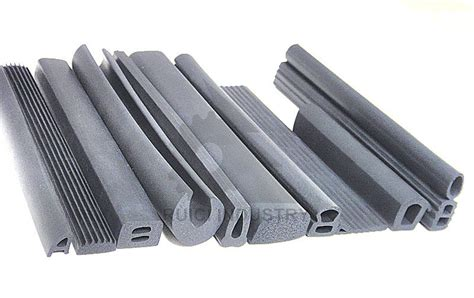 China Soft Marine Rubber Seal Boat Window Rubber Seal