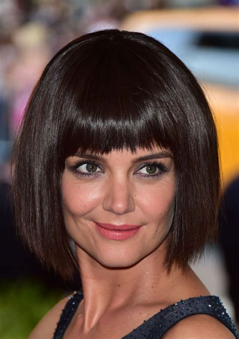 Adding lots of layers into your hairstyle can simply transform fine hair. Best Celebrity Short Haircuts and Easy Hairstyles - NiceStyles