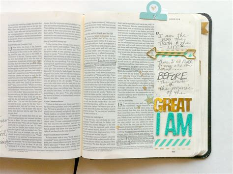 is journaling a word journaling bible