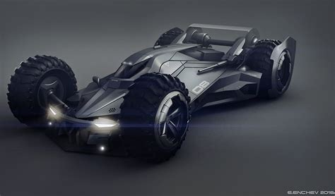 batmobile future concept   car gotham deserves