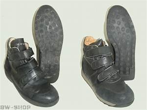 Bundeswehr Schuhe Gebraucht : original bundeswehr marine bordschuhe bw segelschuhe ~ Jslefanu.com Haus und Dekorationen