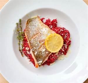 Risotto Mit Fisch : rote bete risotto mit fisch mampfness ~ Lizthompson.info Haus und Dekorationen
