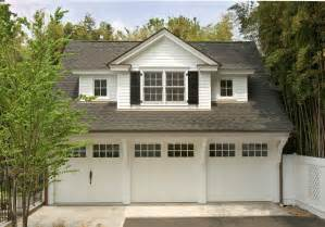 Genius Garage Carriage House by 20 Traditional Architecture Inspired Detached Garages