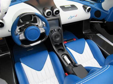 koenigsegg blue interior 103 koenigsegg registry net