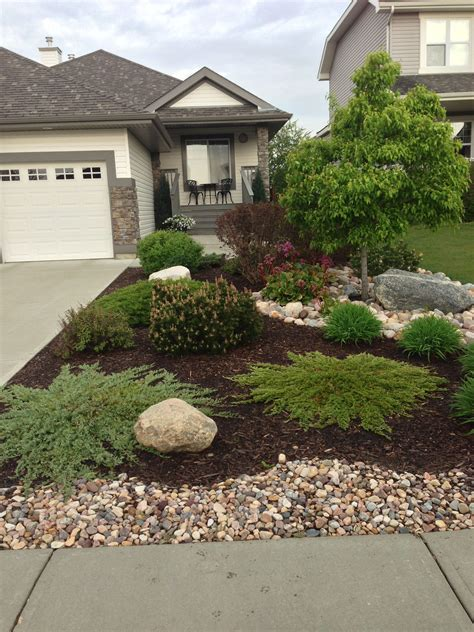 front yard landscaping ideas  house ideas front