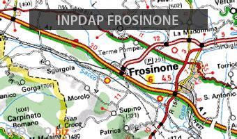 Sede Inpdap by Inpdap Frosinone Indirizzo Centralino Pec Orari Sportello