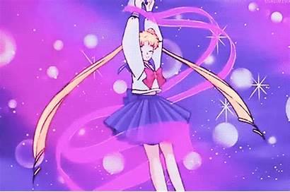 Magical Moon Sailor Aesthetic Uniform Japanese Anime