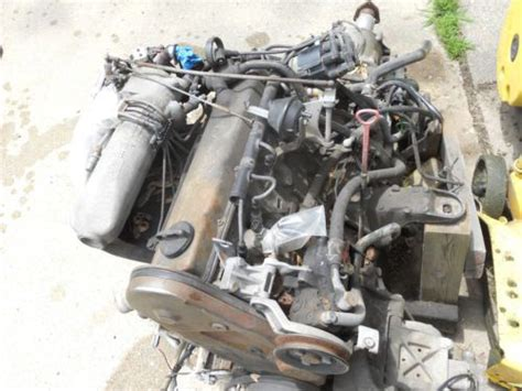 Find Used 1987 Audi 5000s Front Wheel Drive With Spare
