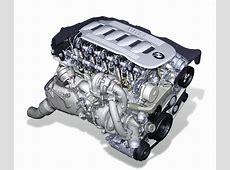 BMW Engine Tuning & Remap I 335d, 535d, 635d, X5, X6
