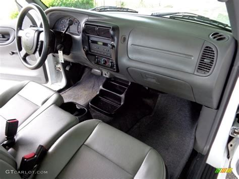 ford ranger xl interior 2005 ford ranger xl regular cab interior photos gtcarlot