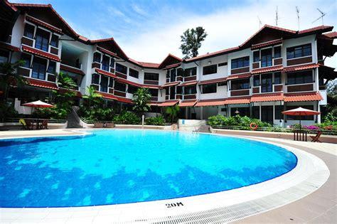 Costa Resort by Costa Sands Resort Sentosa Singapore Singapore