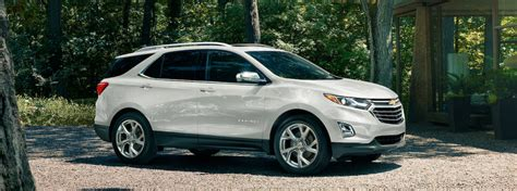 2019 Chevy Equinox by 2019 Chevrolet Equinox Color Options