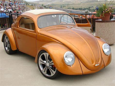 Volkswagen Beetle Customized by Vw Beetle Custom Paint