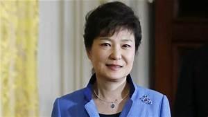 South Korean President Park Geun Hye Impeached ...