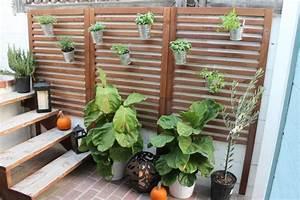 Mur Végétal Intérieur Ikea : mur v g tal ext rieur faire soi m me en 13 id es essayer ~ Dailycaller-alerts.com Idées de Décoration