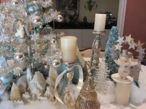 interior design log homes white and silver decor blue tree decorating ideas