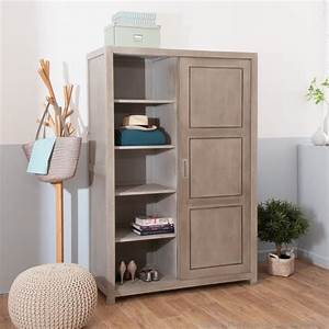 armoire rangement entree With good meuble 9 cases blanc 10 meuble chaussures miroir conforama
