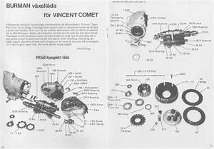 Burman Bap Parts Illustration