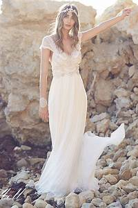 Laid back wedding dresses wedding dresses asian for Laid back wedding dresses