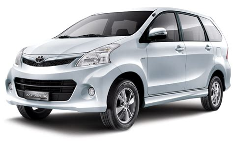 Gambar Mobil Toyota Avanza Veloz by Harga Dan Spesifikasi Mobil Toyota Avanza Veloz Terbaru