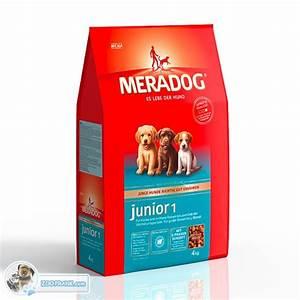 Mera Dog Hundefutter : mera dog junior 1 welpenfutter hundefutter trockenfutter hundefutter art nr 6518866 ~ A.2002-acura-tl-radio.info Haus und Dekorationen