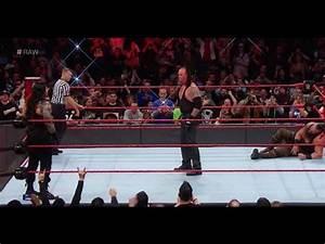 Sean Ross Sapp's WWE Raw Review (3/20): Fightful Wrestling ...