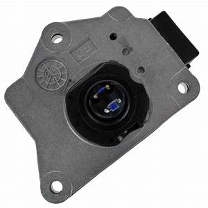 Mass Air Flow Meter Sensor For 90