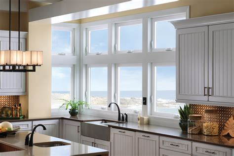 ideas  bring  natural light   kitchen milgard blog milgard