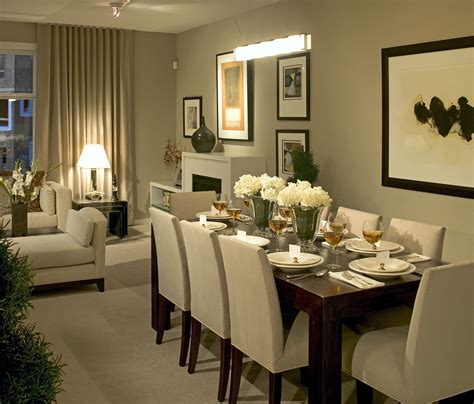 cozy dining room seats  guests perfect
