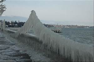 Versoix Ice Storm