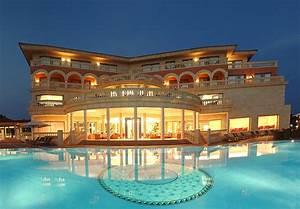 Pequeños hoteles de lujo