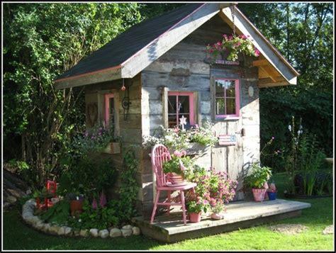 Kleines Gartenhaus Selber Bauen kleines gartenhaus selber bauen gartenhaus house und