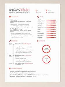 50 beautiful free resume cv templates in ai indesign for Free cv format